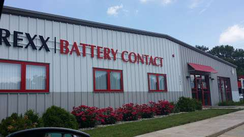 Rexx Battery Company & Battery Contact Inc.